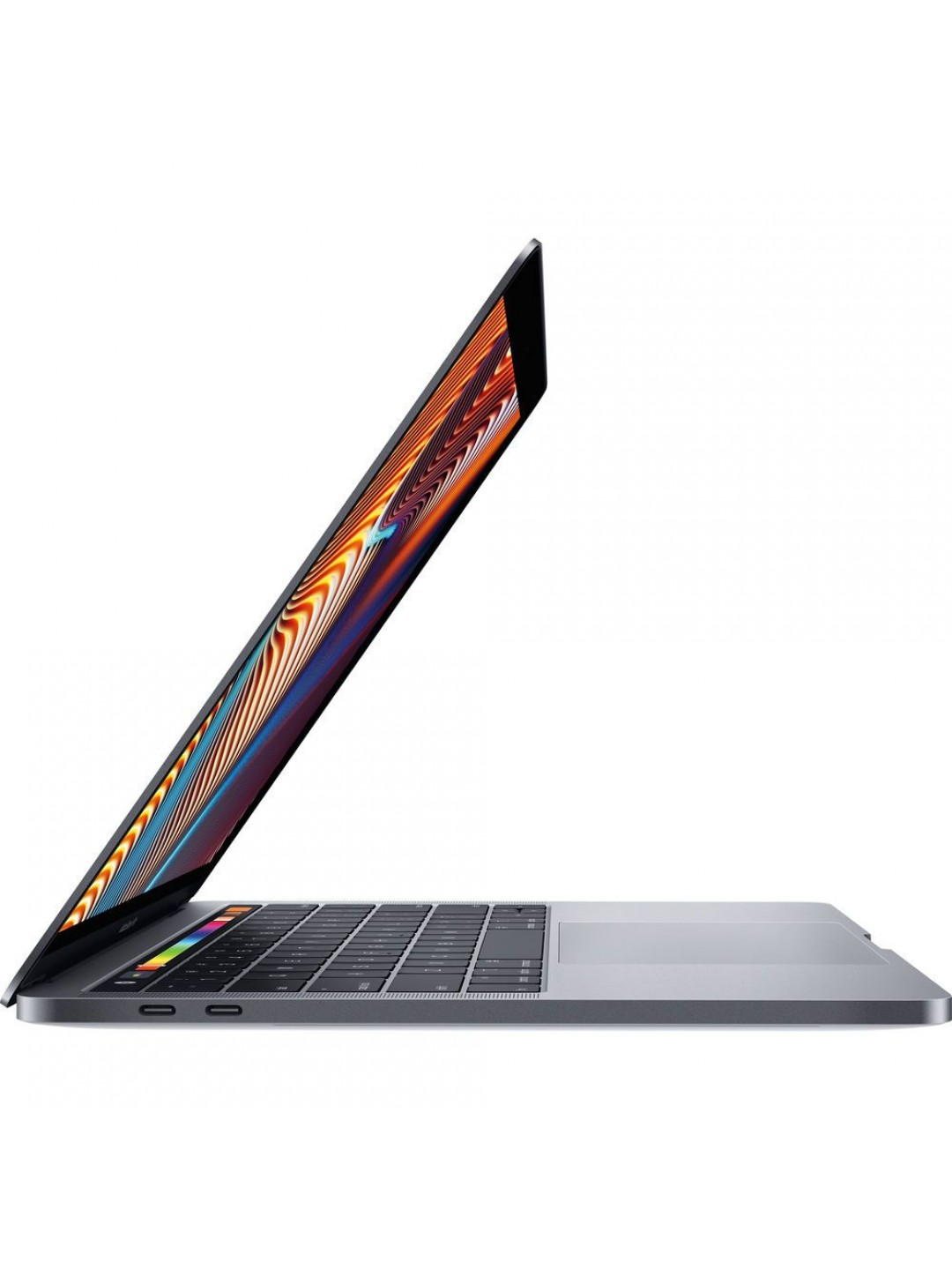 Laptop Apple Macbook Pro Touch Bar 2018 MR9R2 13.3 inch/2.3GHz quad-core Intel Core i5/8GB/512GB/Intel Iris Plus Graphics 655