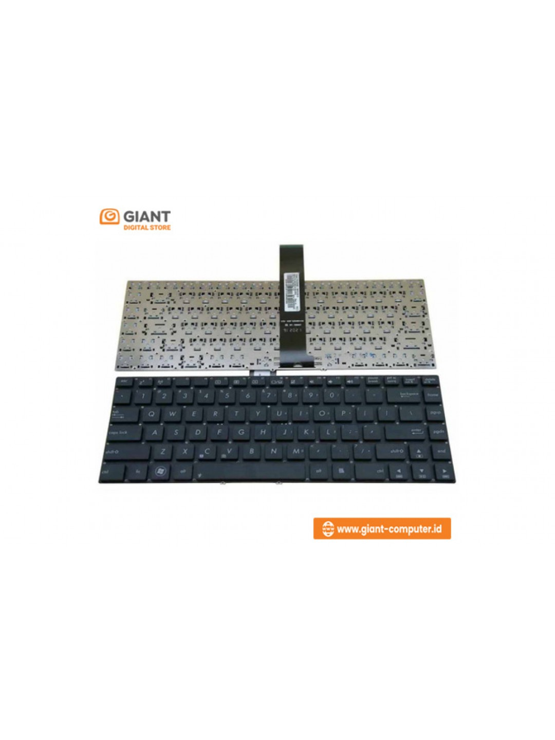 KEYBOARD ASUS T201S SECOND