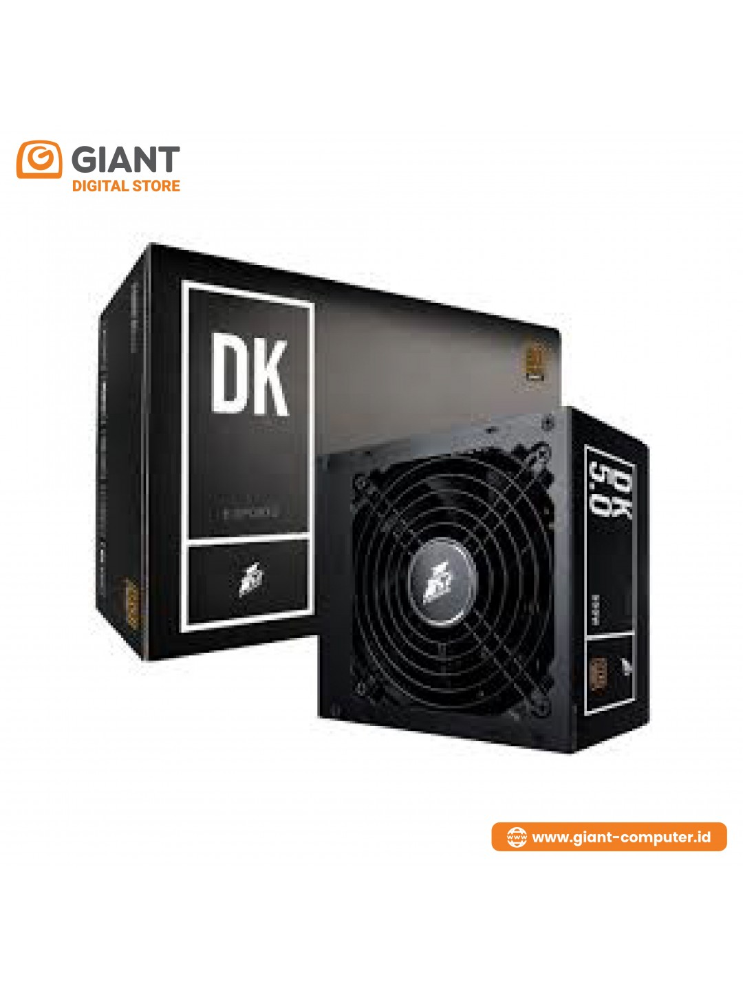 PSU 1STPLAYER DKS 500 WATT