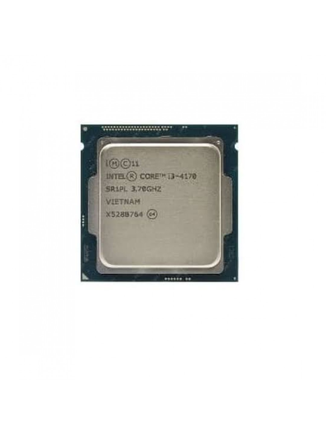 Prosesor Intel Core i3-4170 Tray
