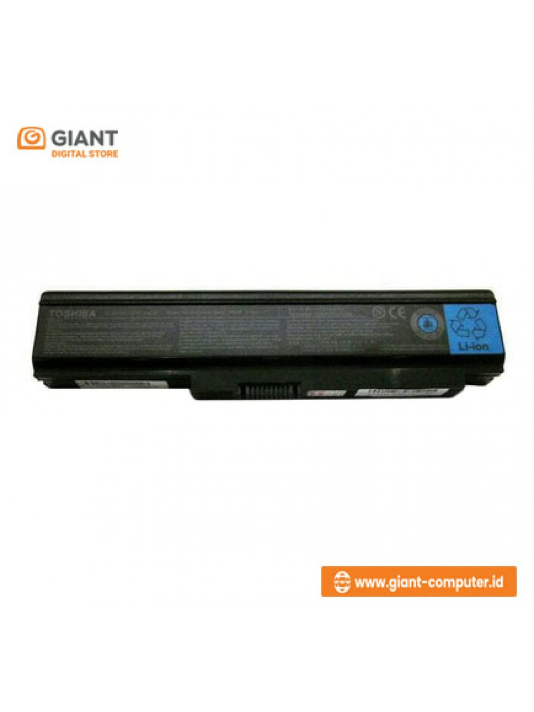 BATTERY TOSHIBA PA3593
