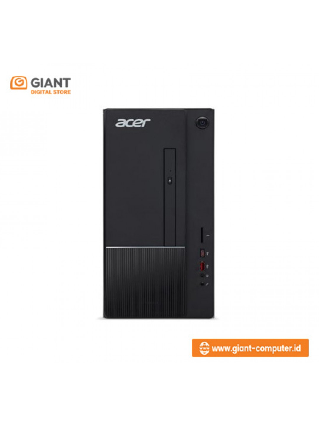 "PC ACER ATC 860 (I7-8700 / 8GB / 1TB / VGA 2GB / 19.5"" / WIN10)"