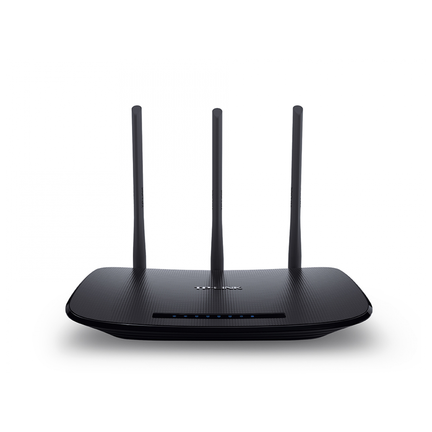 TP-LINK WIRELESS ROUTER WR940N 450MBPS