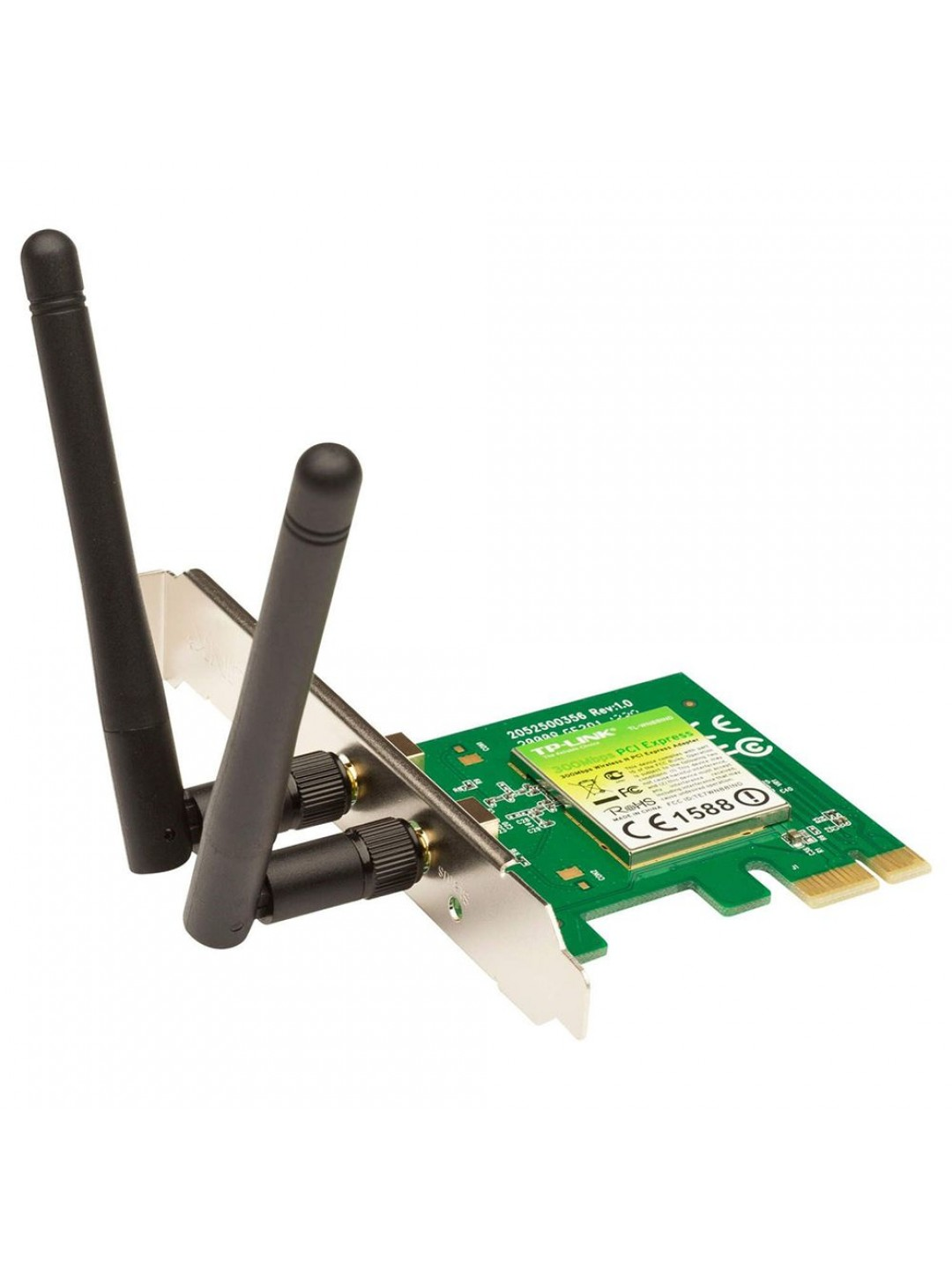 TP-LINK 300MBPSWIRELESS N TL-WN881ND PCI EXPRESS ADAPTER