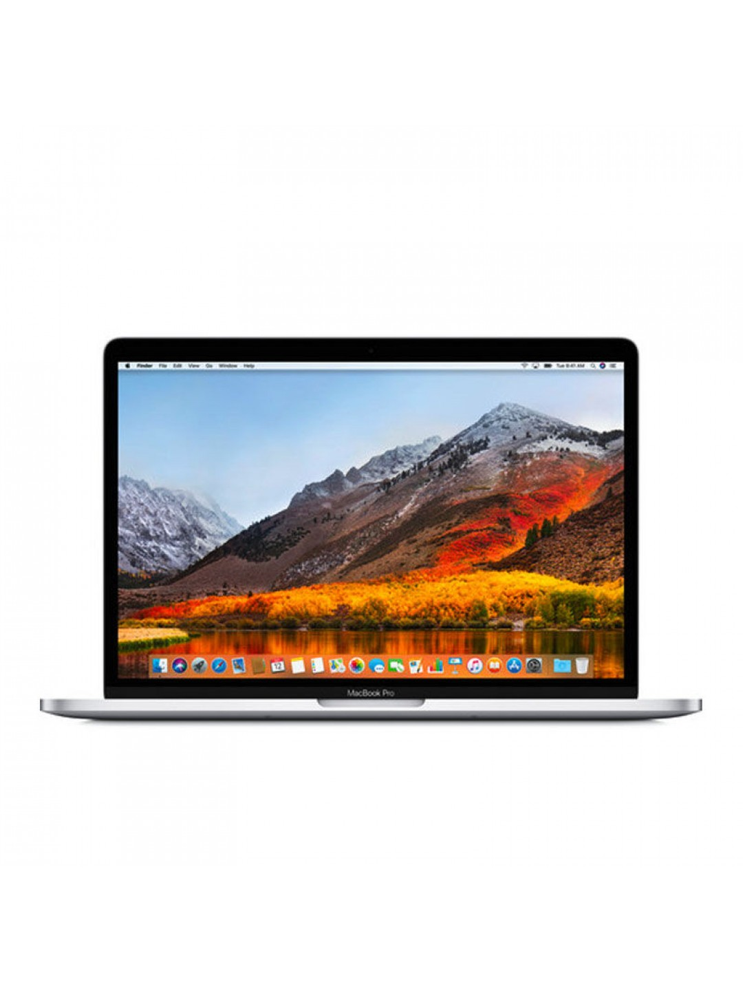 Laptop Apple Macbook Pro Touch Bar 2018 MR962 15.4 inch/2.2GHz 6-core Intel Core i7/16GB/256GB/Radeon Pro 555X 4GB