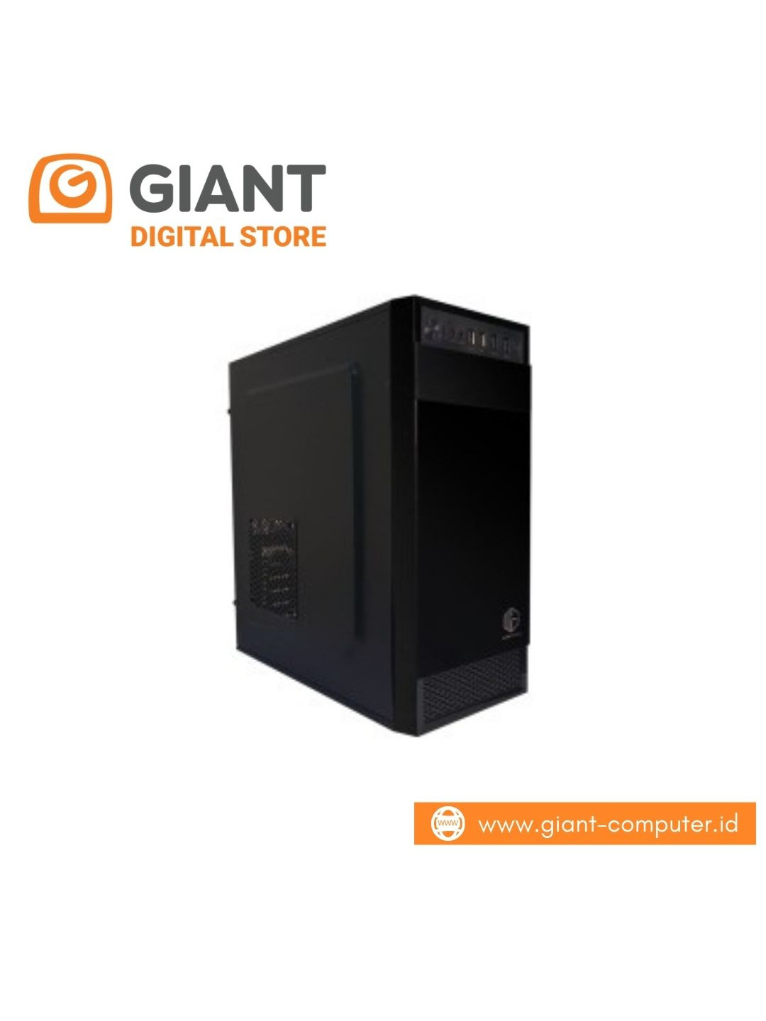 CASING CUBE GAMING BLIG ( WITH PSU )