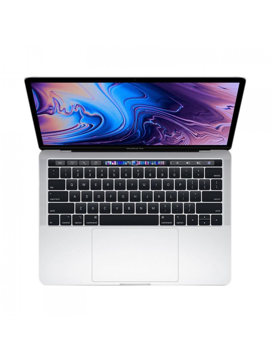 Laptop Macbook Pro Touch Bar 2018 MR9Q2 13.3 inch/2.3GHz quad-core Intel Core i5/8GB/256GB/Intel Iris Plus Graphics 655
