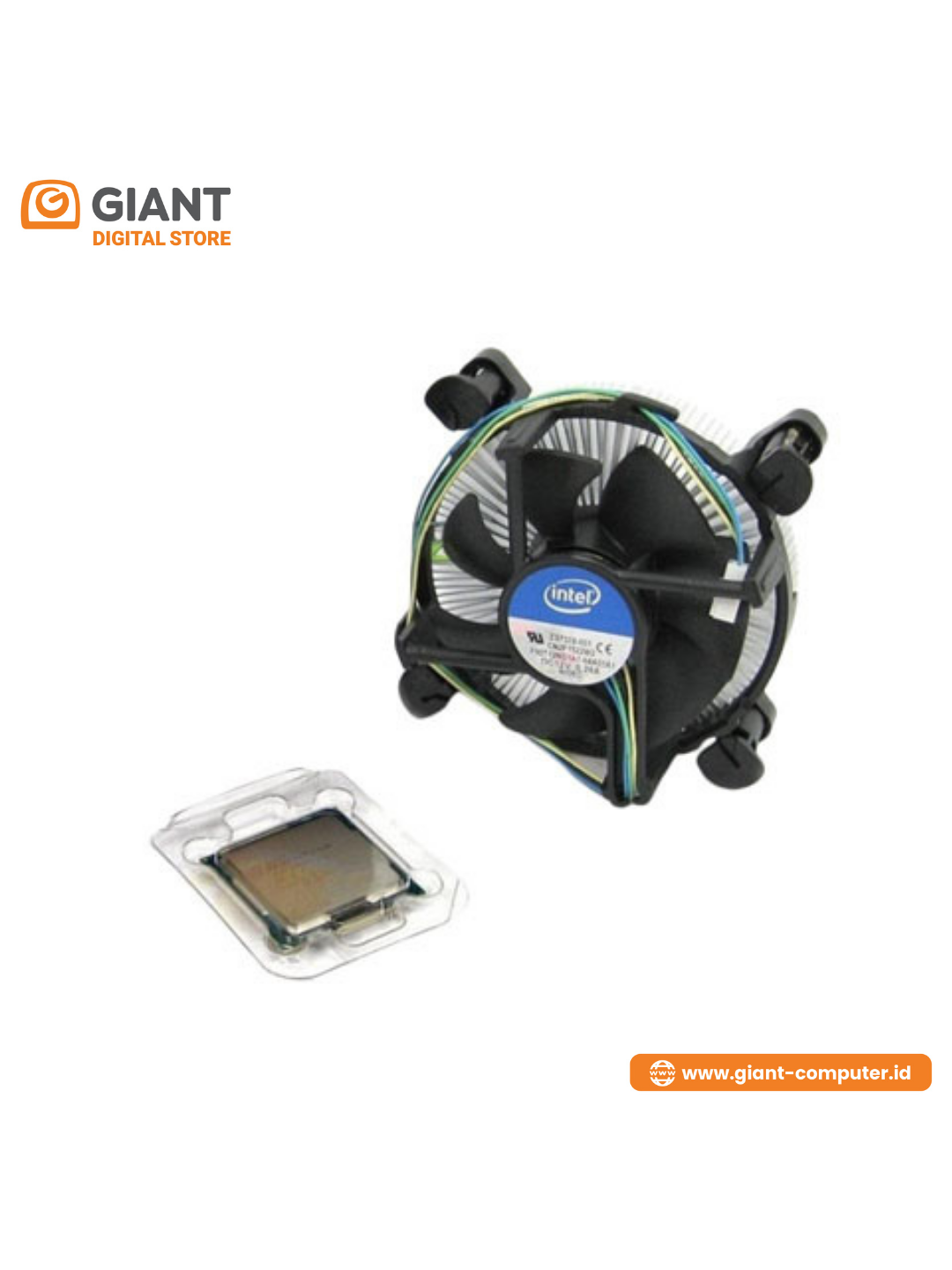 PROC I3-4150 FAN + TRAY  LGA 1150