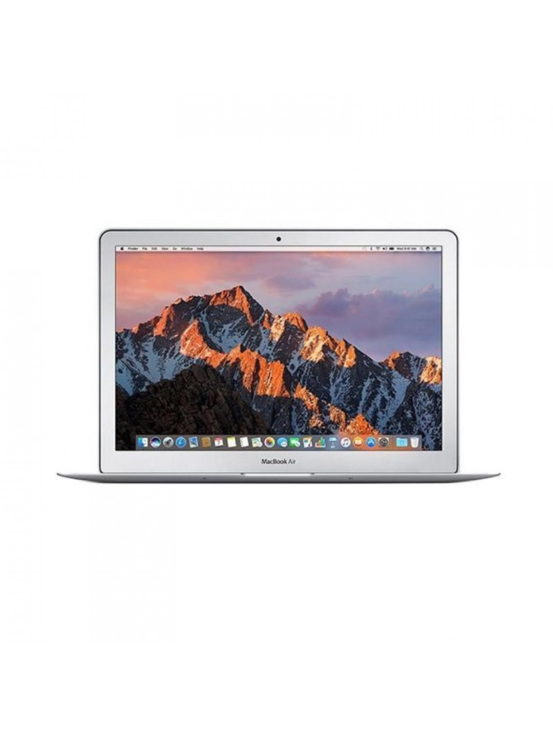Laptop MacBook Air MQD32 - Upgrade [Intel Core i7/8GB/128GB/13 Inch]