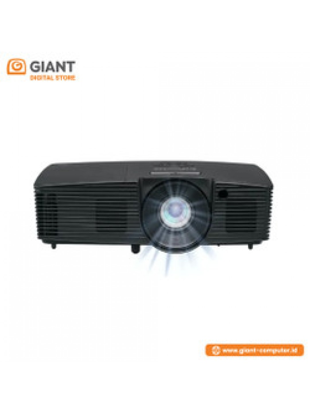PROJECTOR INFOKUS IN 112XAA