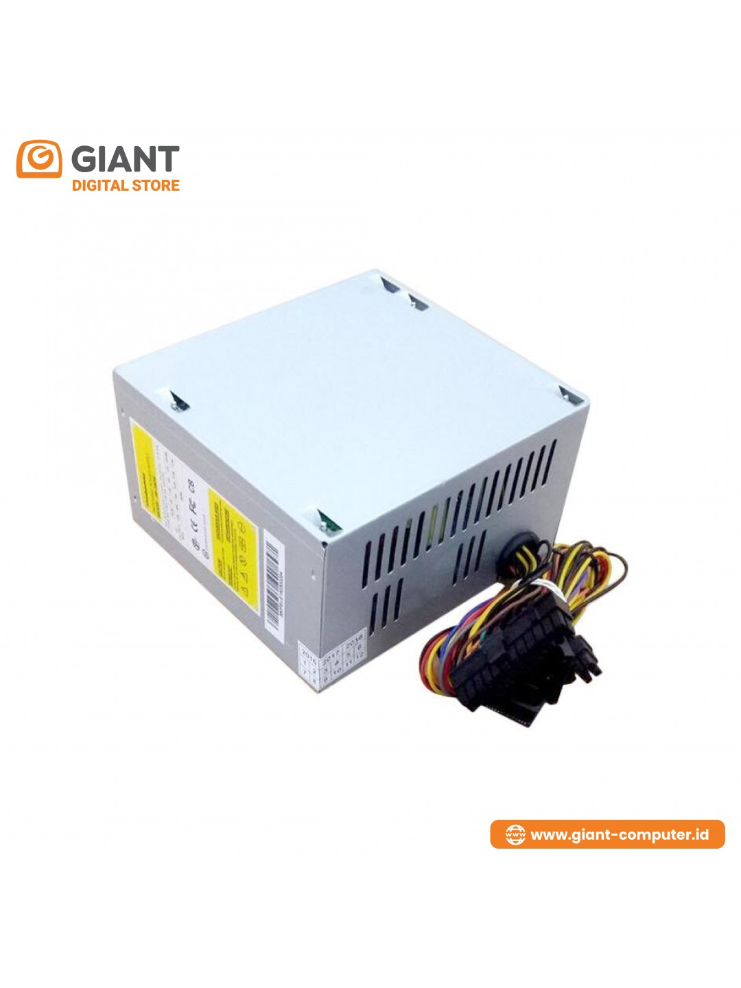 POWER SUPPLY (PSU) SIMBADDA 350W (MODEL SZ-350 WP4)